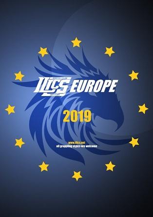 ILLCS Europe 2019