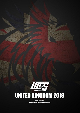ILLCS UNITED KINGDOM 2019