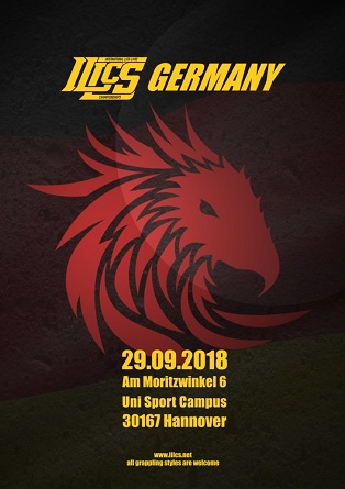 ILLCS GERMANY 29.09.2018