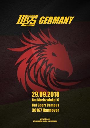 Results ILLCS GERMANY 2018
