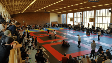 The ILLCS Germany 2019 Championships Report